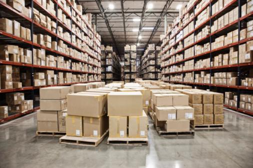 Preparación de pedidos en la logística ecommerce, la fase crucial y más tecnológica