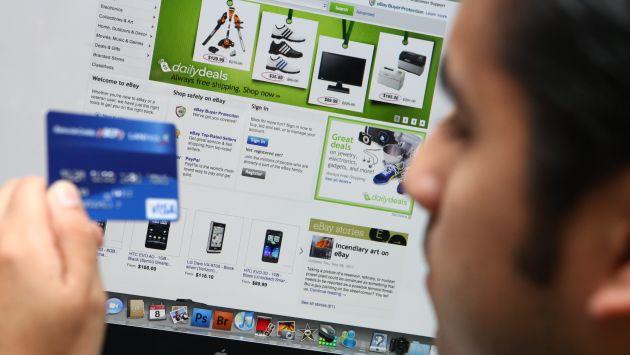 La facturación del comercio electrónico del 2016 en España aumenta un 20,8%