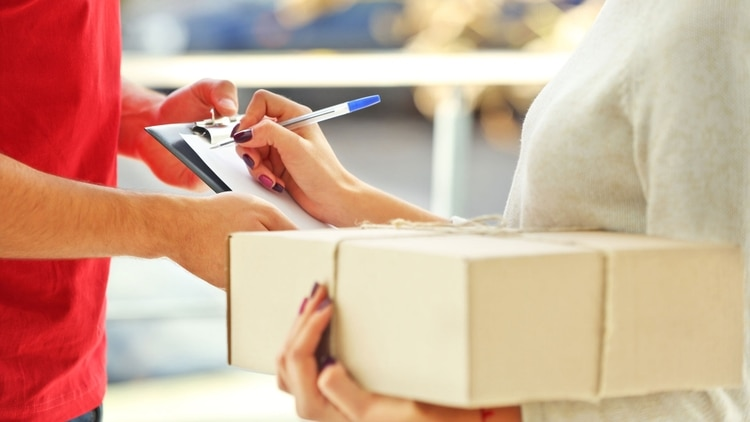 Cambios de tendencia en tiendas on line y comercio electrónico: Mayor valoración de la fiabilidad en la entrega y hubs urbanos más cerca del cliente final