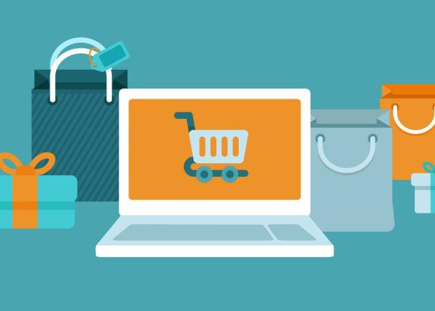 Ecomvalue21 ofrece ayuda con un servicio logístico #quedateencasa para las tiendas físicas que quieran servir on line