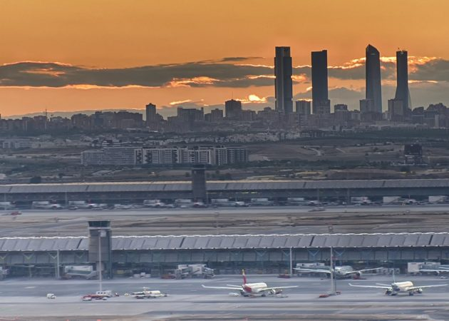 Madrid, la ubicación perfecta para almacenar el stock de cualquier comercio digital